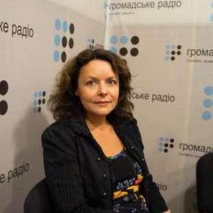 Мар'яна Садовська Авторські права:  Громадське радіо