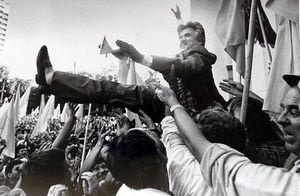 Клименко Александр. 2000 г. Проголошення Незалежности 24 серпня 1991 р.