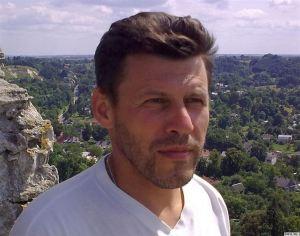 Вольвач Павло | Інтерв'ю з України